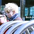120217 B.A.P - Music Bank 上班圖飯拍 10P-9