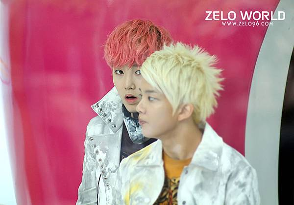崔準烘 - 飯拍 5P [Zelo World]-4