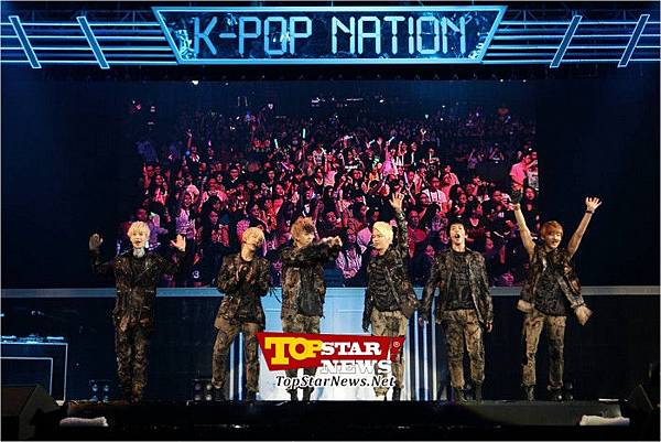 K-POP Nation Concert 新聞圖 4P-2