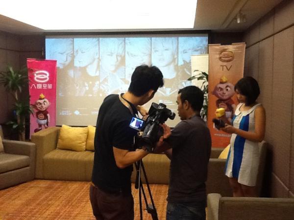 馬來西亞8TV訪問 官方 4P-1