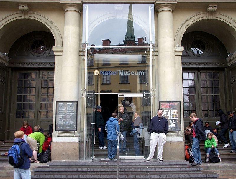 800px-Nobelmuseet_2009