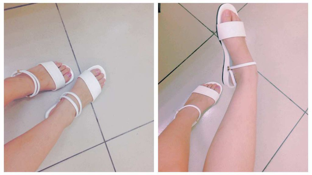 多功能鞋鞋