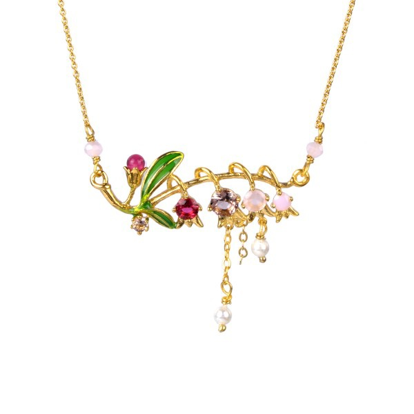 sprig-of-pink-lily-of-the-valley-necklace.jpg