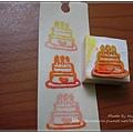 3.生日蛋糕