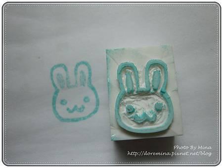 5.小兔子