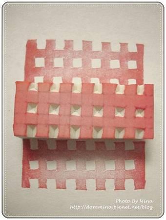 25.紙膠帶章-格子