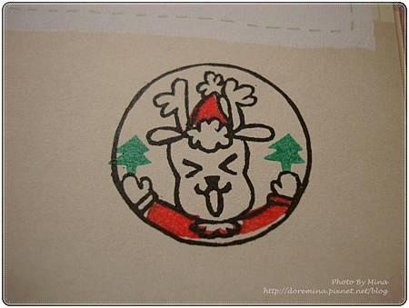 172. 聖誕麋鹿