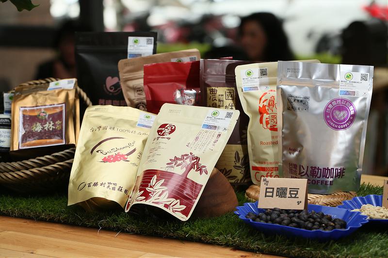 2015國姓咖啡元年,國姓咖啡經過持續地努力終於擠入打敗長勝軍阿里山和古坑,勇奪台灣咖啡評鑑第一名的佳績。台灣榮獲CQI精品級認證台灣冠亞軍的向陽咖啡與百勝村咖啡。
