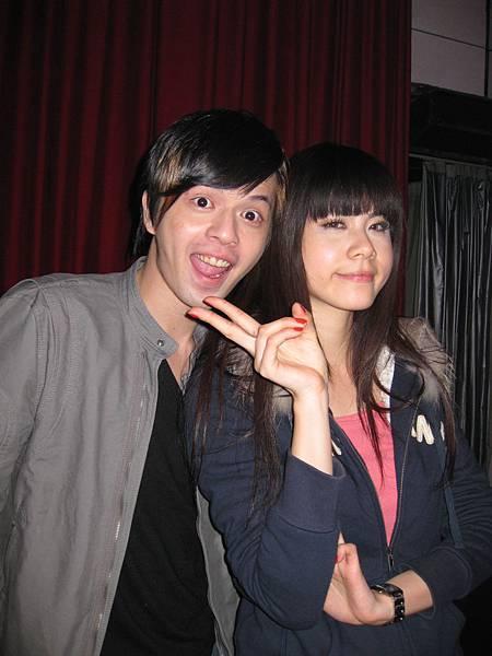 Steven+婉禎