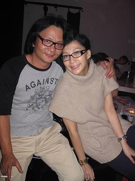 林炳存+AMANDA