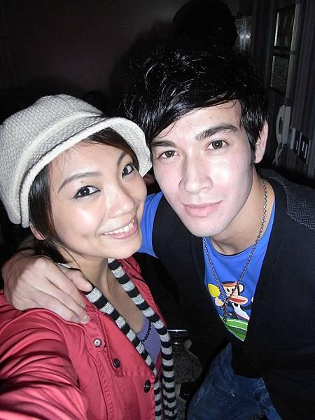 YUKI+EDWIN