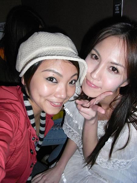 YUKI+魏蔓