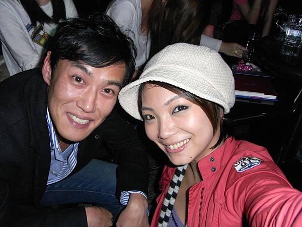 TOMO+YUKI
