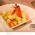 前菜-鮮蝦水果沙拉.jpg