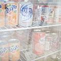 冰箱裡的日本飲料.jpg