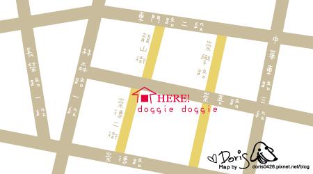 doggie doggie-MAP