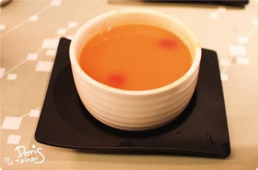 田園蕃茄濃湯