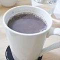 餐-黑豆漿+紫米