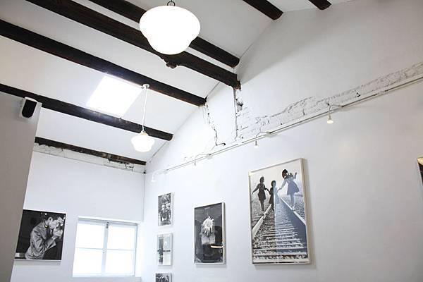 店內-天花板