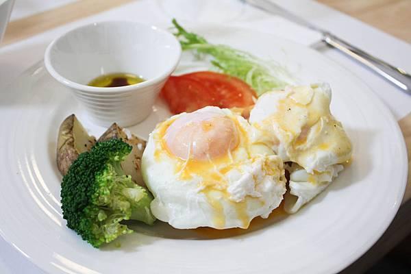 餐-完美早午餐-班尼狄克蛋