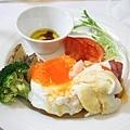 餐-完美早午餐-班尼狄克蛋1