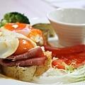 餐-完美早午餐-班尼狄克蛋2
