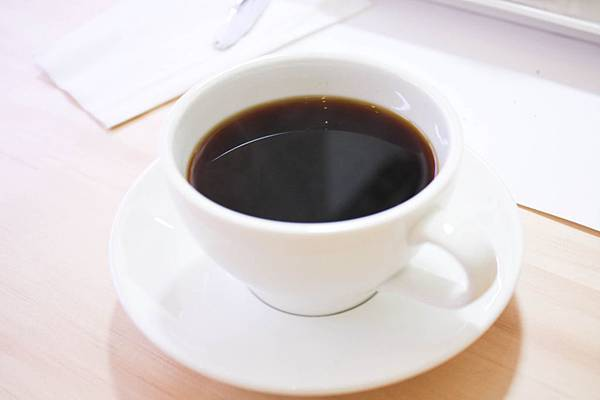 餐-美式咖啡