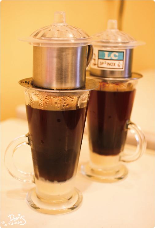 餐-越南咖啡