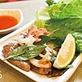 餐-越南烤肉