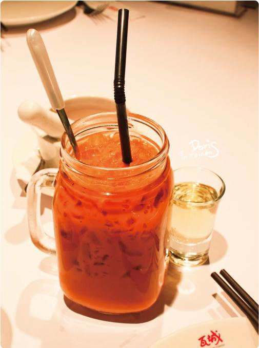 泰式冰奶茶
