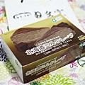 北之歡-北海道巧克力4入千層蛋糕