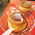甜點-焦糖布丁