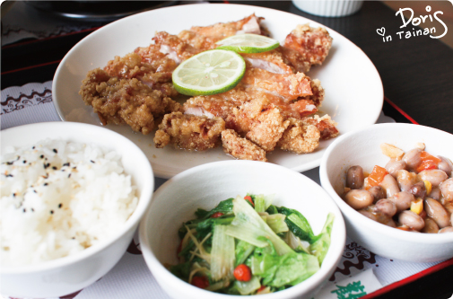 泰式酸辣雞3