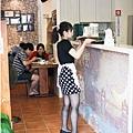 布朗趣英式早午餐06