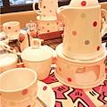 熱紅茶牛奶
