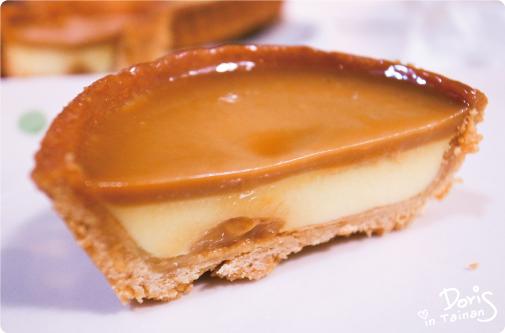典藏塔-焦糖