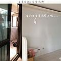 2012-05-23油漆完成+全室清潔