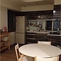 改造後-廚房