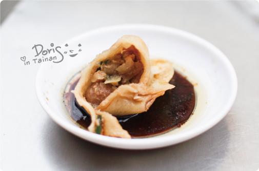 林森路國宅-蒸餃2