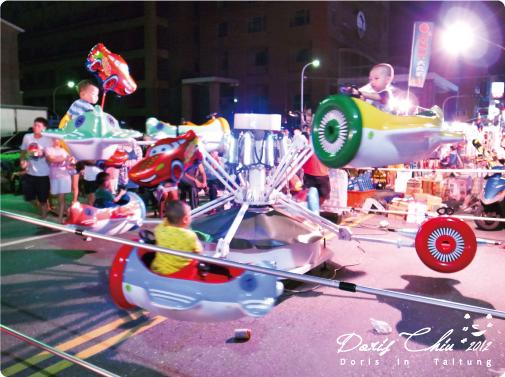 DAY2-台東-觀光夜市2