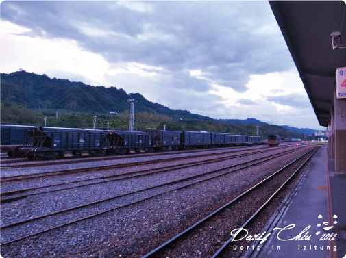 DAY2-台東-車站