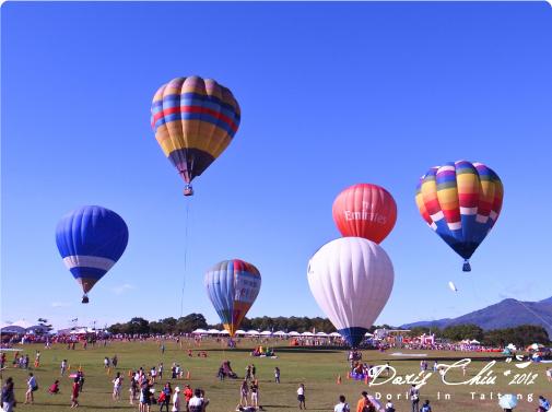 台東熱氣球5
