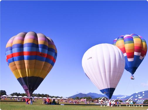 台東熱氣球7