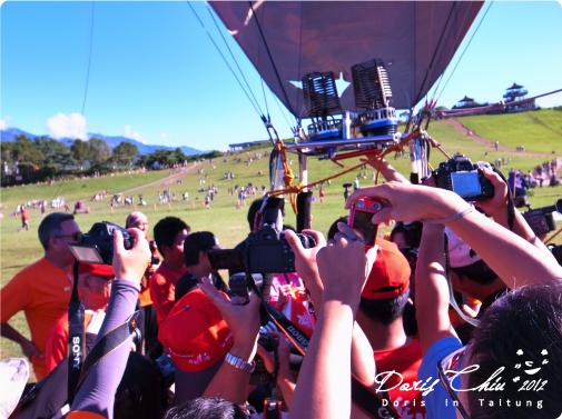 台東熱氣球9