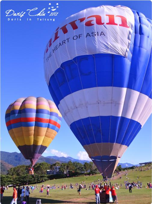 台東熱氣球15