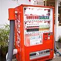 綠園道-可樂販賣機器人