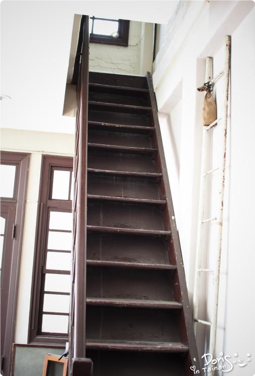 0-麥飲料-三樓止步