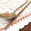 韓國館-餐具1