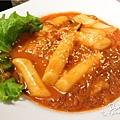 韓國館-辣炒年糕