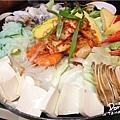 韓國館-烤肉菜盤3